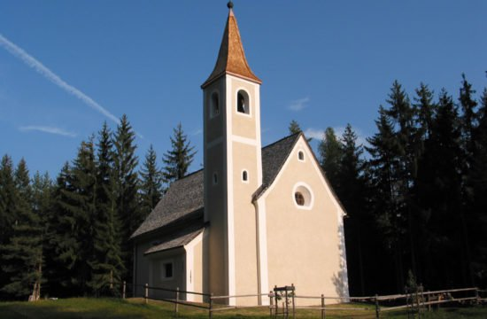 Anna Kirche Villanders