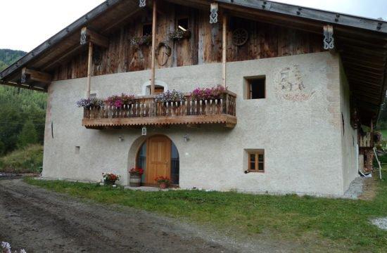 Grafhof Val di Vizze
