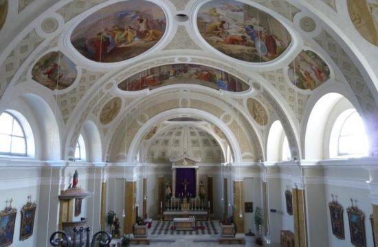 Pfarrkirche Lajen