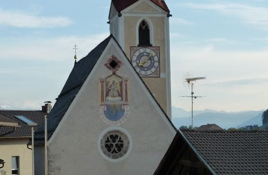 Liebfrauenkirche Lajen
