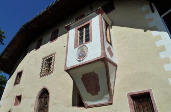 Moarhof Unterinn
